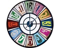 Kare Design Zegar Wiszący Roulette Pop - 33797