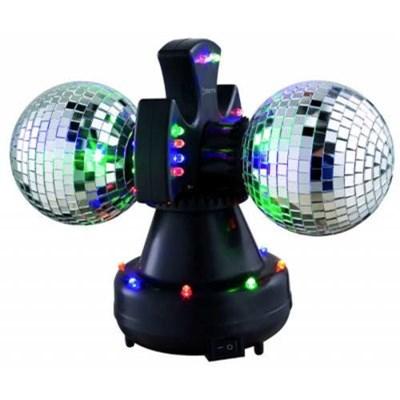 Kule Świetlne MANTA Mirror Disco Balls MDL007