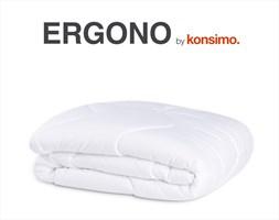 ERGONO Kołdra całoroczna 140x200 / KONSIMO.