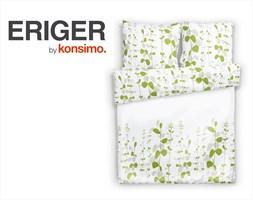 ERIGER Komplet pościeli 160x200 cm / KONSIMO.