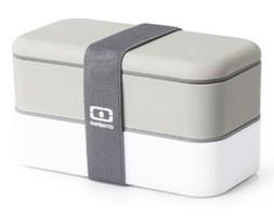 MB Original Bento Grey/White