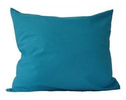 Jasiek - poszewka na poduszkę 50x60 turkusowa