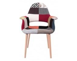 Krzesło A-Shape Patchwork insp. Organic Chair