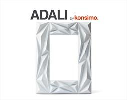 ADALI Ramka 10x15 cm / KONSIMO.