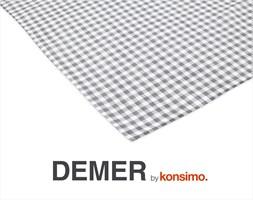 DEMER Obrus 80x80 cm / KONSIMO.