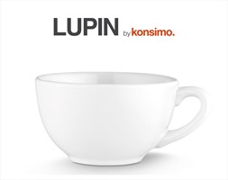 LUPIN Filiżanka do herbaty 400 ml / KONSIMO.