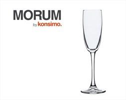 MORUM Kieliszek do szampana 180 ml / KONSIMO.