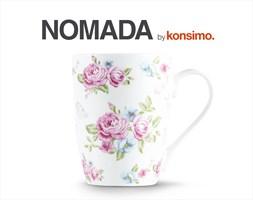 NOMADA Kubek 495 ml / KONSIMO.