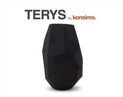 TERYS Wazon / KONSIMO.