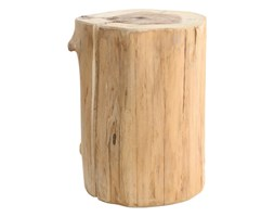 HK Living :: Stołek drewniany Pieniek