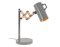 Zuiver :: Lampa stołowa Flex szara