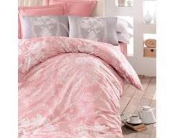 Homeville Pościel Adeline pink bawełna, 140 x 200 cm, 70 x 90 cm