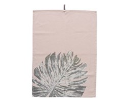 Bloomingville Ręcznik kuchenny Sooji kremowy - b62162283r