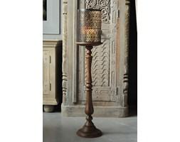 LAMPION INDYJSKI PODŁOGOWY DELHI 104 CM