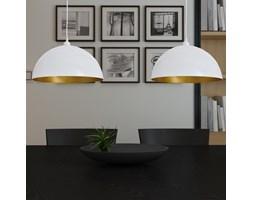 241114 Biała lampa wisząca x 2