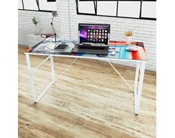 241163 Unikatowe, prostokątne biurko