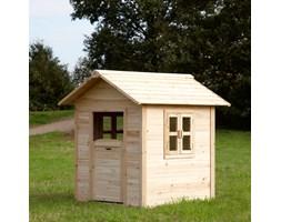 402208 Drewniany domek dziecięcy do zabawy Noa AXI