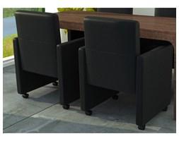 f078ad51d06c66 Krzesła kuchenne Kolor czarny Szerokość 59 cm - wyposażenie wnętrz ...