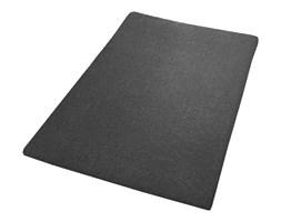 Dywanik łazienkowy 60 x 90 cm Kleine Wolke Kansas ciemnoszary kod: KW-4018905519