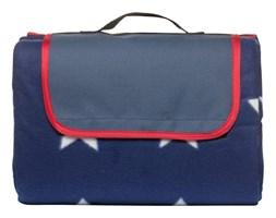 Koc piknikowy nieprzemakalny 130 x 170 cm Sagaform Picnic niebieski kod: SF-5017483 - do kupienia: www.superwnetrze.pl