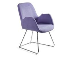 Krzesło City Unique niebieskie kod: 2-156A-MZ7 - do kupienia: www.superwnetrze.pl