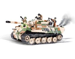 Czołg Tygrys Tiger II Königstiger SMALL ARMY 2480