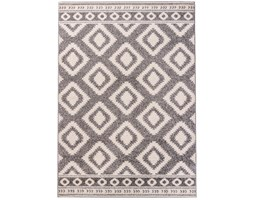 Dywan Carpetforyou Tribe Grey