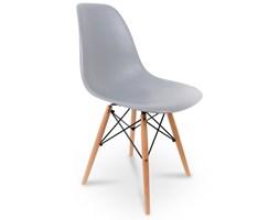 Krzesło BIAGIO szare jasne insp. DSW