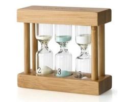 Bambusowy minutnik