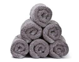 Zestaw 6 ręczników Casa Di Bassi Guest, 30x50 cm