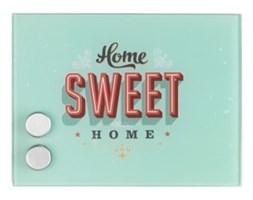 Magnetyczna szafeczka na klucze Home Sweet Home