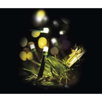 Lampki choinkowe EMOS 50 LED 2,5M IP20 DL