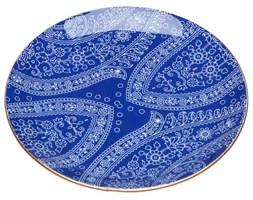 Taca Gobi Multi Round niebieski Kare Design 39721n