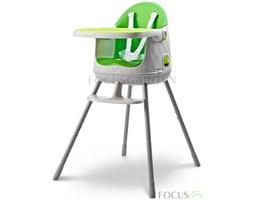Krzesełko do karmienia MULTIDINE Zielone KETER
