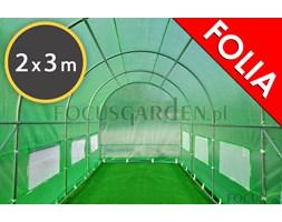 Folia na Tunel 2x3x2