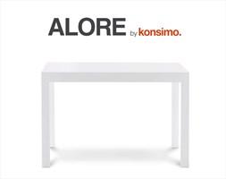 ALORE Stół rozkładany 120-200x77x92 cm / KONSIMO.