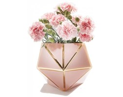 Kare Design Wazon Art Pastel jasnoróżowy - 39511
