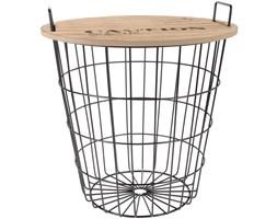 Wielofunkcyjny koszyk do przechowywania - siedzisko, 2w1