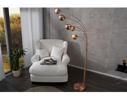 INTERIOR SPACE :: Lampa podłogowa Alu Tree Copper