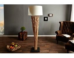 INTERIOR SPACE :: Lampa stojąca Wood Silhouette 175 cm