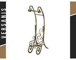455 - Stojak i pojemnik na papier toaletowy