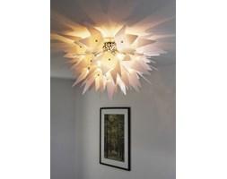 Douala lampa sufitowa Biały, 3-punktowe - Nowoczesny/Design - Obszar wewnętrzny - Douala - Czas dostawy: od 2-4 dni roboczych