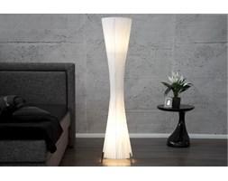INTERIOR SPACE :: Lampa podłogowa Spiral XXL 200 cm biała