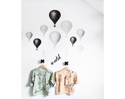 Średni balon - Stickstay