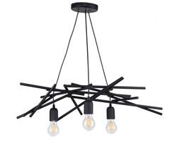 GLENN III lampa wisząca 3 x 60W E27