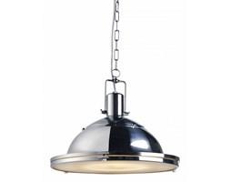 NAUTILIUS L lampa wisząca L 1 x 60W E27 (chrom) KASPA 10263103