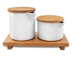 Zestaw cukierniczka i mlecznik Vilagio 4182 Vialli Design