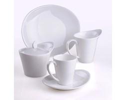 Zestaw do kawy dla 6 osób Amo Vialli Design