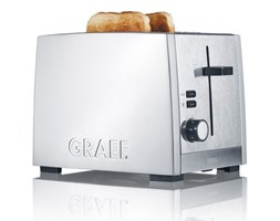 Toster dwukomorowy GRAEF TO 80, Z000605