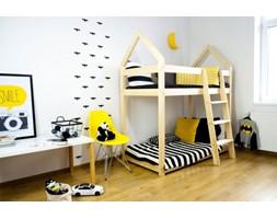 Łóżko drewniane Talo D6 90x200cm